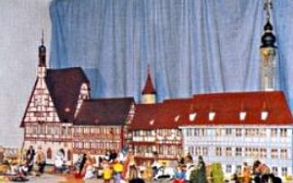 Forchheimer Krippenweg (c) Stadt Forchheim