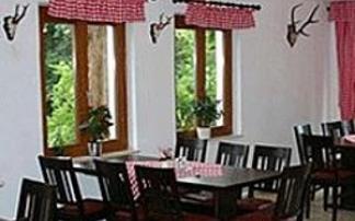 Forsthaus Jägerhaus Weiler/Bingen