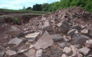 Mineralien suchen (c) Edelsteindorado in Freisen