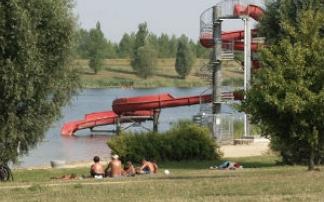 Freizeitpark Pirkau Mamilade Ausflugsziele