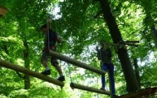 Fun Forest Homburg (c) alex grom