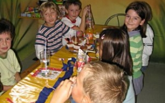 Kindergeburtstag EuroEddy