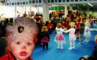 miniMAXI Kinderstudio in Berlin