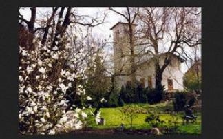 Botanischer Garten Gera (c) Stadt Gera