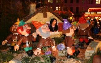 Märchenmarkt (c) Stadt Gera
