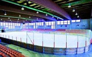 Germering Eishalle