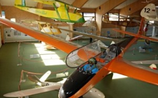 Deutsches Segelflugmuseum Gersfeld