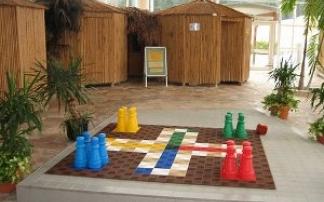 Kindergeburtstag im Erlebnisbad ANA MARE in Geyer