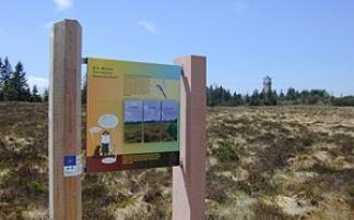 Der Grindenpfad (c) Tourist-Info., 77889 Seebach