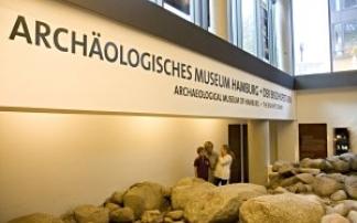 Archeologisches Museum Hamburg