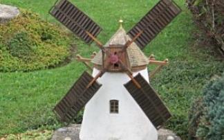 Symbolfoto Freilichtmuseum Hessenpark