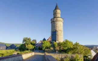 Hexenturm Idstein