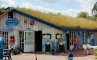 (c) Restaurant Seaside Lounge Hohwacht