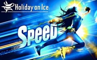 Speed (c) Stage Entertainment