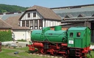 (c) Hüttenmuseum Thale