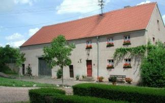 Bauernhaus in Habach