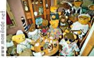 Puppenmuseum Goslar