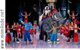 Disney on Ice - Prinzessinnen