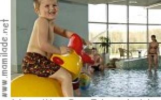 Kindergeburtstag im maritimo Oer-Erkenschwick
