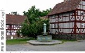 Hessenpark Ostereiermarkt