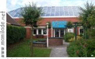 Familien- und Freizeitzentrum Sturmfrei in Dornum