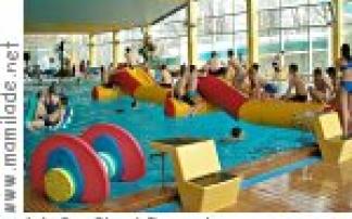 Neukirchen Vluyn Schwimmbad kindergeburtstag im spaßbad pappelsee k lintfort mamilade
