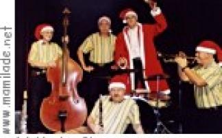 Simsa - Swinging Christmas