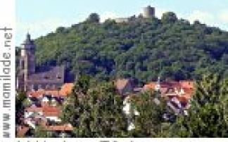 Hessentag vom 6. Juni bis zum 15.Juni in Homberg (Efze)