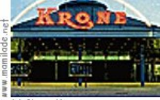 Circus Krone auf Jubiläums-Tour in Kassel