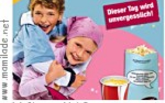 Kindergeburtstag im CinemaxX Hamburg-Dammtor