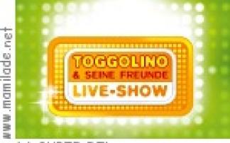 Toggolino & Seine Freunde - Live Show
