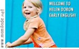 1. Deutsch-englisches Kinderlieder-Mitmach-Konzert
