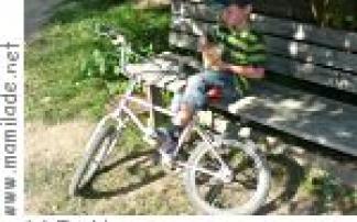 Kinderaktionen auf dem Abenteuerspielplatz Eschborn