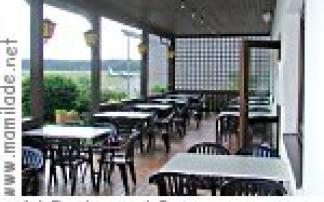 Weiden Pegasus Restaurant