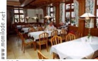 Stiebarlimbach Gasthaus Roppelt