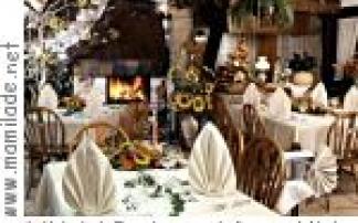 Scheer Hotel-Restaurant Donaublick