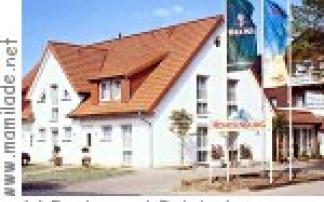 Hotel-Restaurant Rohdenburg