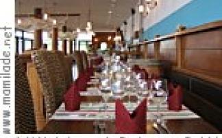 Bodensee Mini Mundus Restaurant