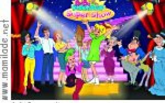 Die Bibi Blocksberg Super Show