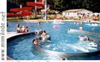 Schwimmbad Georgenthal