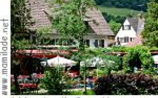 Gutach - Landgasthof zum Museum