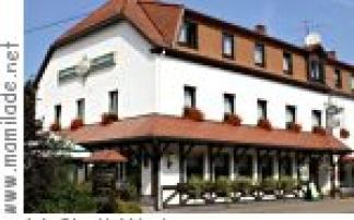 Wadern-Büschfeld Hotel-Restaurant Am Mühlenbach