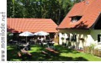 """Heide """"Altes Forsthaus"""" Waldcafé"""