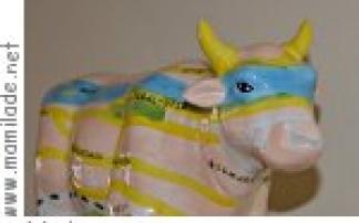 Helgoland Bunte Kuh - essen und trinken -