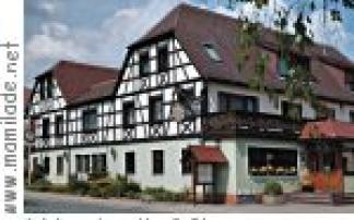 Markt Erlbach Landgasthof Stern