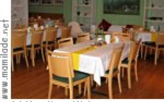 Kiel Karolinen Restaurant