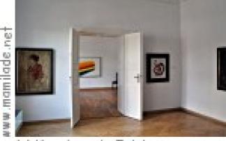"""""""Einblick-Die Sammlung Neven Dumont"""" Kunstverein Talstrasse"""
