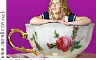 Alice im Wunderland - das Musical in Oberursel