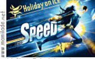 Holiday on Ice - SPEED