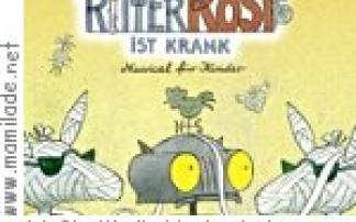 Hockenheim - Ritter Rost ist krank - Musical